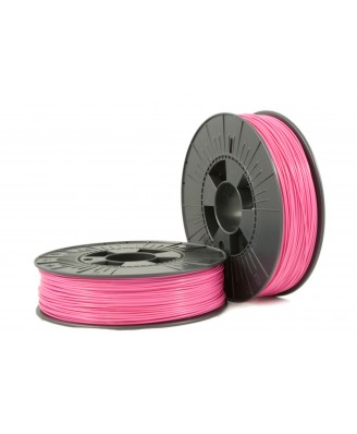 ABS 1,75mm  magenta ca. RAL 4010 0,75kg - 3D Filament Supplies