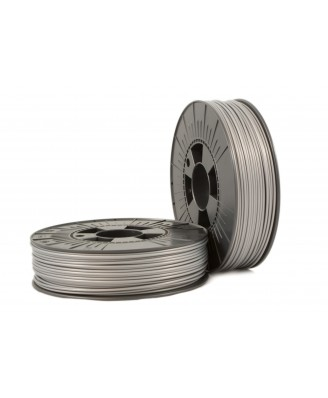 ABS-X 2,85mm silver ca. RAL 9006 0,75kg - 3D Filament Supplies