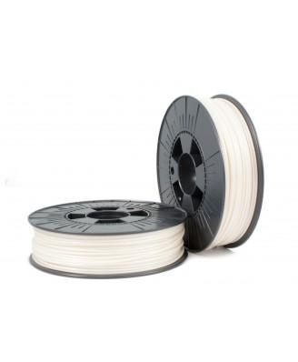 PLA 2,85mm pearl white ca. RAL 9001 0,75kg - 3D Filament Supplies