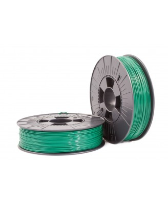 PLA 1,75mm dark green ca. RAL 6016 0,75kg - 3D Filament Supplies