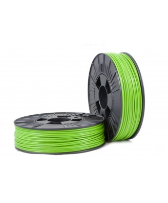 ABS 2,85mm  apple green ca. RAL 6018 0,75kg - 3D Filament Supplies