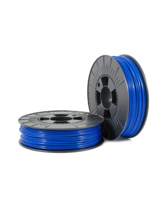 PLA 2,85mm dark blue ca. RAL 5002 0,75kg - 3D Filament Supplies