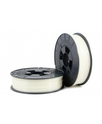 ABS 1,75mm gr/yl glow in the dark 0,75kg - 3D Filament Supplies