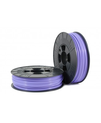 ABS 2,85mm  purple ca. RAL 4005 0,75kg - 3D Filament Supplies