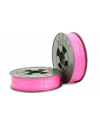 ABS 1,75mm  pink (fluor) 0,75kg - 3D Filament Supplies