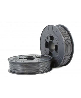 PLA 1,75mm iron grey ca. RAL 7011 0,75kg - 3D Filament Supplies