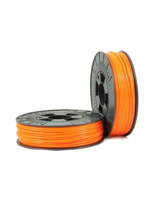 PLA 2,85mm orange ca. RAL 2008 0,75kg - 3D Filament Supplies