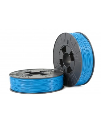 ABS 1,75mm  sky blue ca. RAL 5015 0,75kg - 3D Filament Supplies