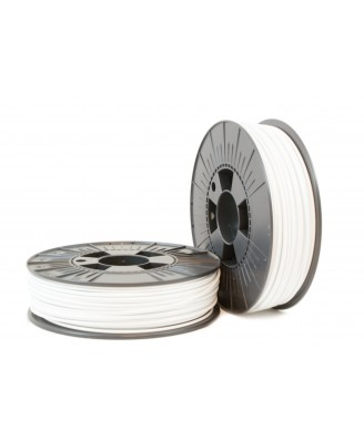 PLA 2,85mm snow white 0,75kg - 3D Filament Supplies