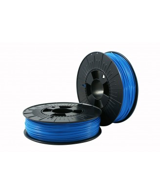 PLA 1,75mm sky blue ca. RAL 5015 0,75kg - 3D Filament Supplies