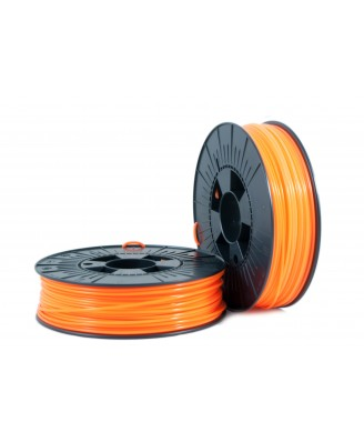 PLA 2,85mm orange fluor 0,75kg - 3D Filament Supplies