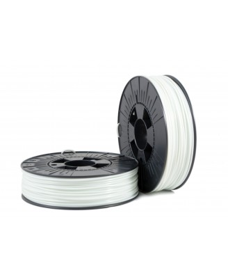 PLA 2,85mm transparent fluor 0,75kg - 3D Filament Supplies