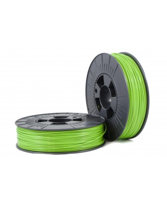 ABS 1,75mm  apple green ca. RAL 6018 0,75kg - 3D Filament Supplies