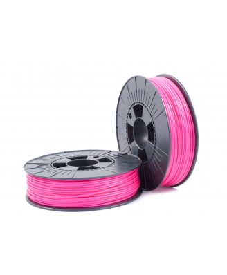 PLA 2,85mm pink (fluor) 0,75kg - 3D Filament Supplies