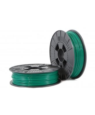 PLA 2,85mm dark green ca. RAL 6016 0,75kg - 3D Filament Supplies