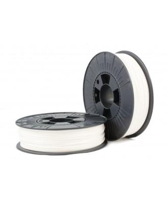 PLA 1,75mm white ca RAL 9003 0,75kg - 3D Filament Supplies
