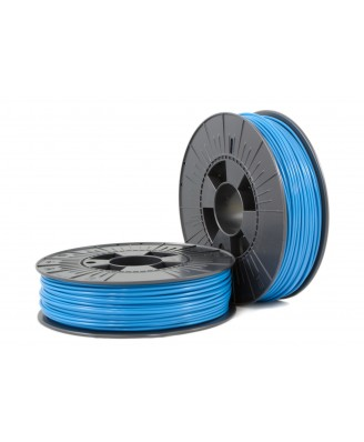 PLA 2,85mm sky blue ca. RAL 5015 0,75kg - 3D Filament Supplies
