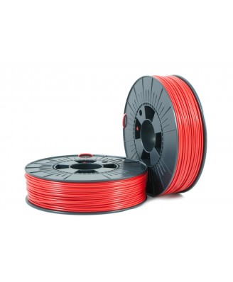 ABS 2,85mm  red 2 ca. RAL 3001 0,75kg - 3D Filament Supplies