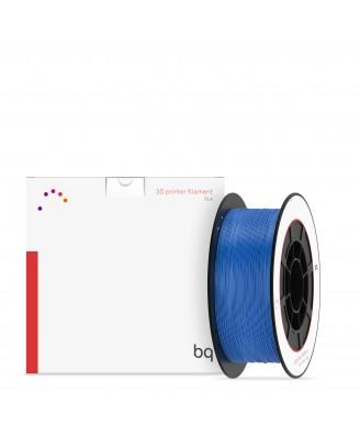 BQ, PLA 1,75mm Sky blue 1Kg