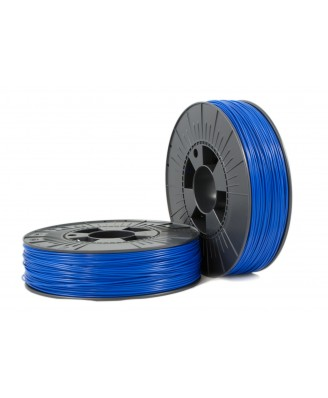 PLA 1,75mm dark blue ca. RAL 5002 0,75kg - 3D Filament Supplies