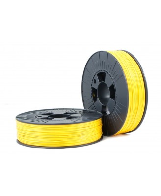 PLA 1,75mm yellow ca. RAL 1023 0,75kg - 3D Filament Supplies