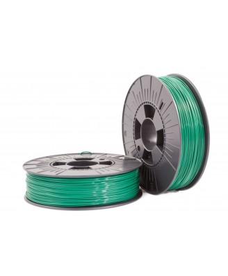 ABS 1,75mm  dark green ca. RAL 6016 0,75kg - 3D Filament Supplies