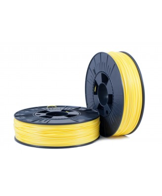 ABS 1,75mm  yellow 2 ca. RAL 1016 0,75kg - 3D Filament Supplies