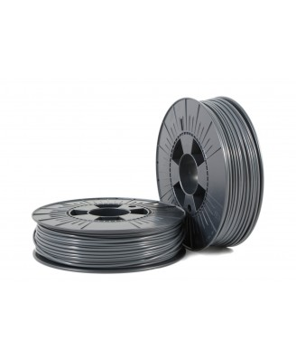 PLA 2,85mm iron grey ca. RAL 7011 0,75kg - 3D Filament Supplies