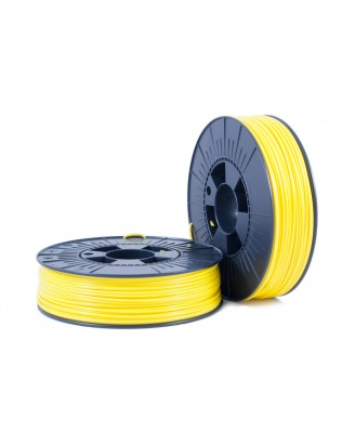 ABS 2,85mm  yellow 2 ca. RAL 1016 0,75kg - 3D Filament Supplies